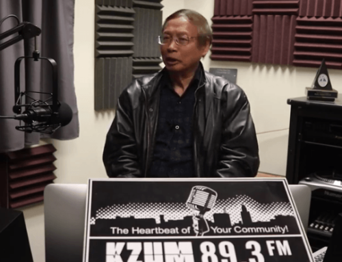 "Programmer Spotlight – ""The Vietnamese Community Radio Show"""