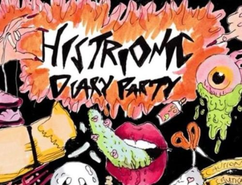 Histrionic to release debut EP Saturday at The Bay