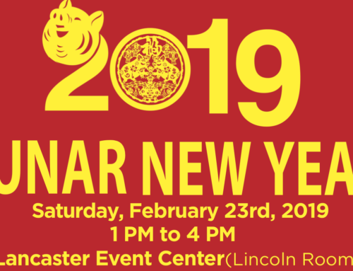 Lincoln's Asian Community Center to host Lunar New Year Celebration