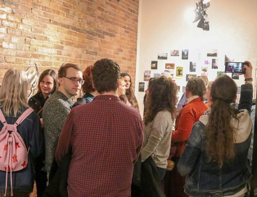 Photos: February First Friday