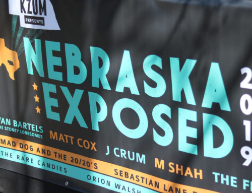 Video recap: Nebraska Exposed showcases 11 local performers during SXSW