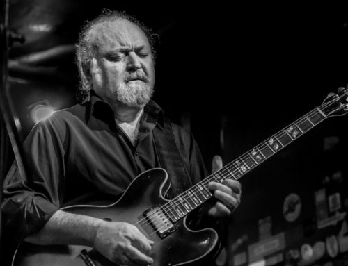 Photos: Tinsley Ellis | The Zoo Bar 3.11.19