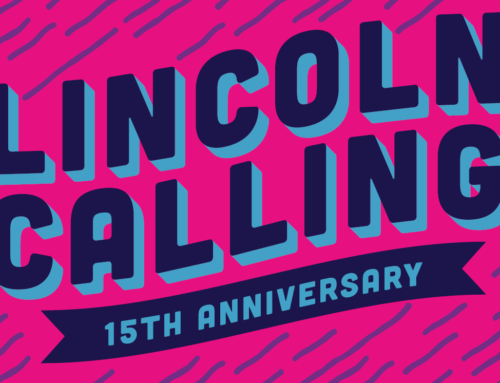Lincoln Calling Podcast Series – Episode #3: Keep Ya Head Up: supporting your local hip-hop scene
