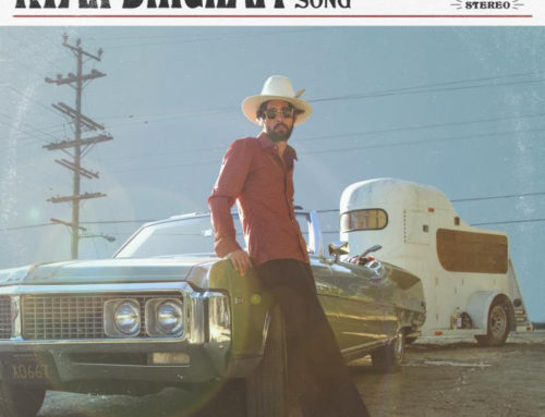 Ryan Bingham's 'American Love Song' tour coming to Bourbon Theatre Wednesday