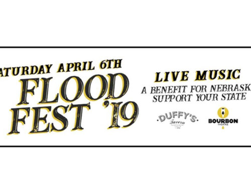Duffy's Tavern and Bourbon Theatre to host Flood Fest on Saturday, April 6