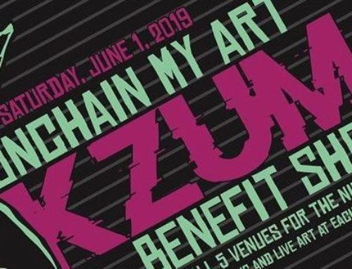 Unchain My Art festival bringing 27 performers to five downtown venues June 1
