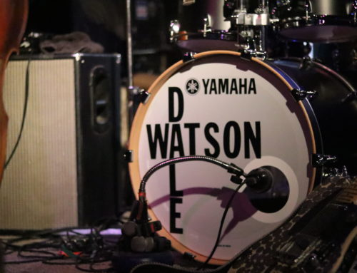 Photos: Dale Watson and his Lonestars | Zoo Bar 5.15.19