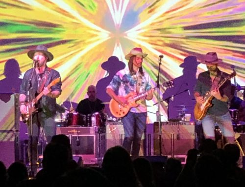 Recap: Allman Betts Band w/ JD Simo at The Bourbon Theatre 5.8.19