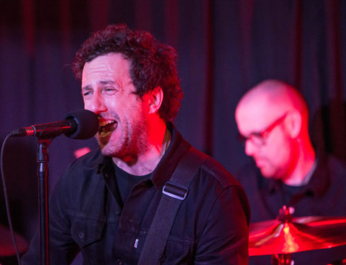 Photos: Will Hoge & Brandy Zdan | Bourbon Theatre 5.14.19
