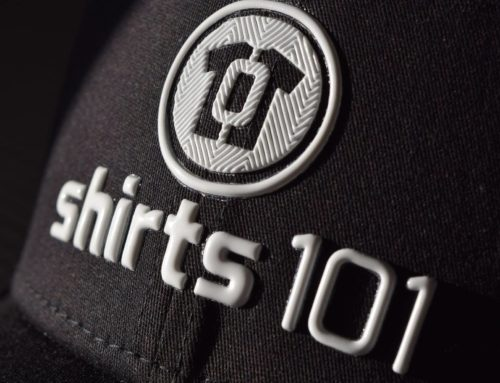 Shirts 101 celebrating 25 years on Thursday with ribbon cutting, open house