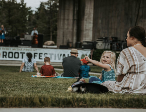 Photos: Nebraska Folk & Roots Festival | Pinewood Bowl 6.15.19