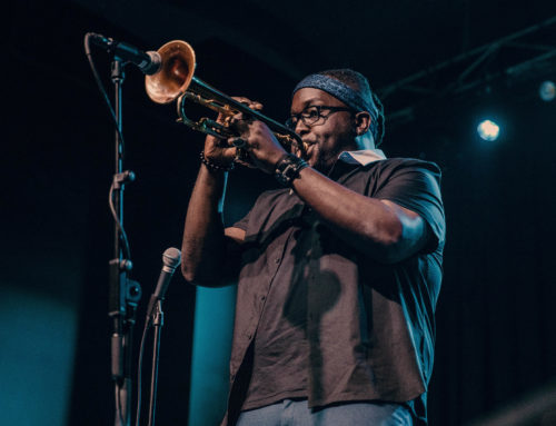 Recap: Jazz in June feat. Marquis Hill Blacktet | 6.19.19