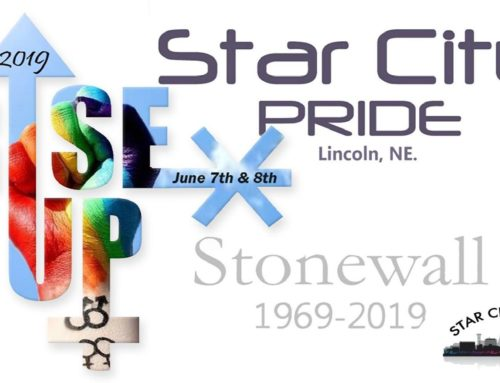 Rise Up!: The Star City Pride Festival returns Friday and Saturday