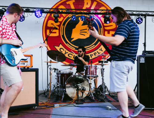 Photos: Great Plains Fest II | Great Plains Cycle Supply 7.27.19