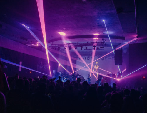 Photos: Portugal. The Man | The Bourbon Theatre 7.16.19
