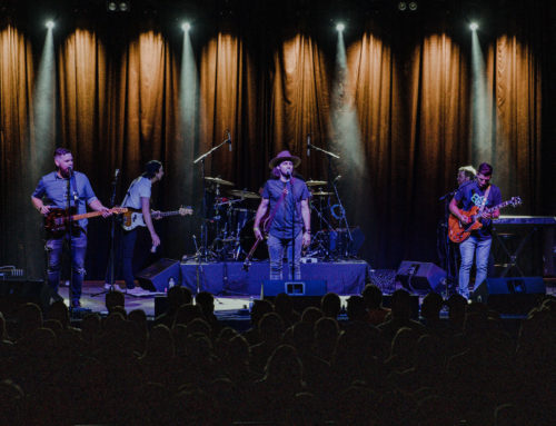 Photos: Moore Brothers Band with Jenny Hietbrink | Bourbon Theatre 7.8.19