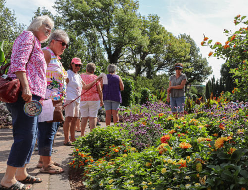 Photos: Sunken Gardens Tour presented by 'How's It Growin'?'