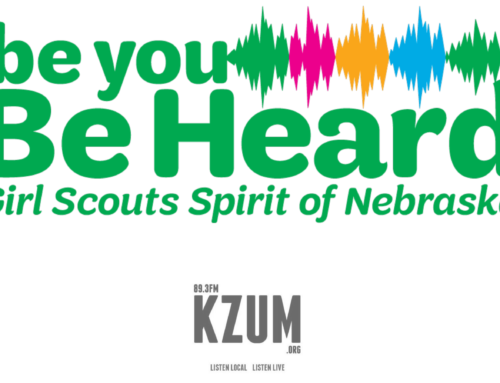 "KZUM Podcast, ""Be You, Be Heard,"" Aims to Elevate Girls' Voices"