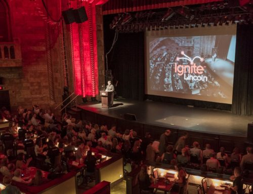Ignite Lincoln returns Thursday with 11 speakers for 11th year