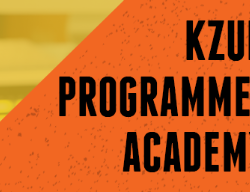 KZUM Programmer Academy applications open through Nov.30th
