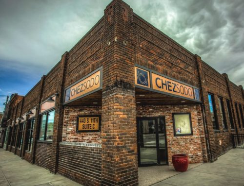 LIVE! in Lincoln Brings Free Concerts to Lincoln at ChezSoDo