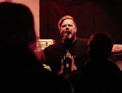 Photos: The Perilous Ones & Laughing Falcon | 1867 Bar 11.22.19