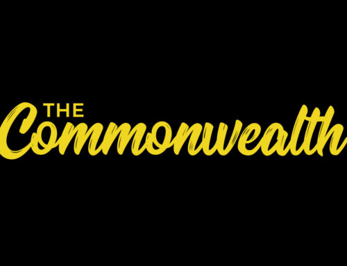 The Commonwealth is a New Weekly Podcast Focused on Entrepreneurs, Artists and Athletes