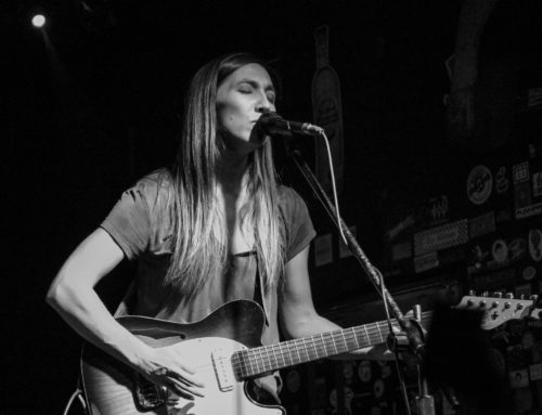 Photos: Womanish Girl | The Zoo Bar 12.11.19