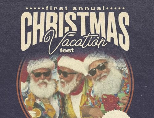 Christmas Vacation Fest brings nine bands to two stages at The Bourbon on Dec. 14