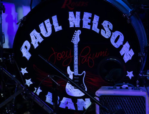 Photos: Paul Nelson Band | The Zoo Bar 2.5.20