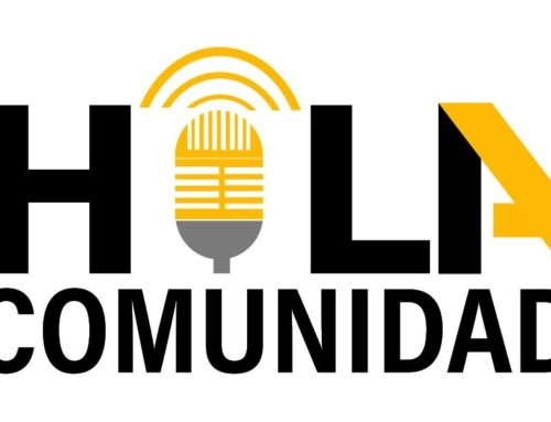 New Spanish-language Podcast, Hola Comunidad, being produced by El Centro de las Américas