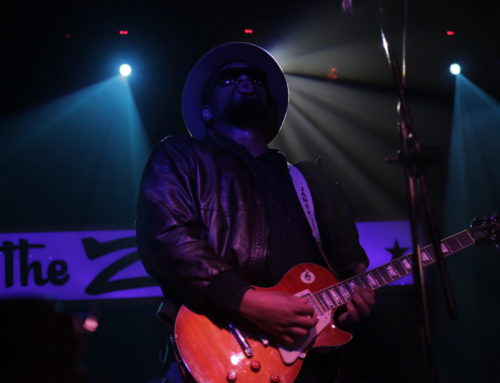 Photos: Jarekus Singleton | The Zoo Bar 2.8.20