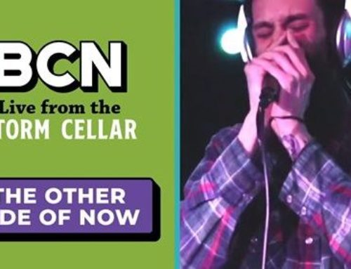 The Other Side of Now // Full Session [Live on BCN]