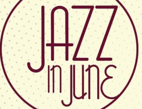 June 2, 2020 Jazz in June Concert postponed.