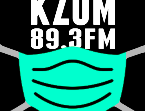 Submit your suggestions for the KZUM Pandemic Playlist