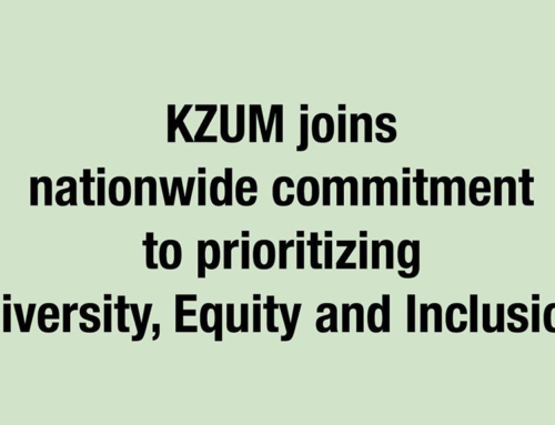 KZUM joins nationwide commitment to prioritizing Diversity, Equity and Inclusion