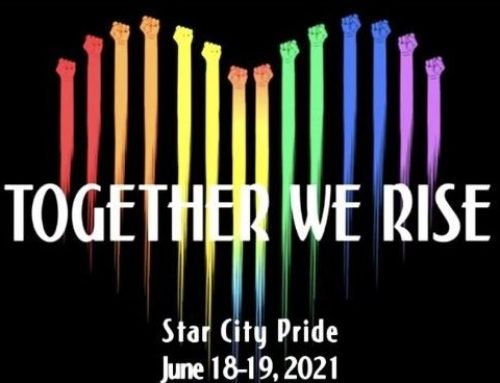 Star City Pride to Host Their First In-Person Pride Parade